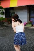 Sakurako Okubo Swimsuit Bikini Gravure Heroine is Suddenly 2020003