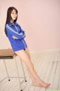 Natsuko Tanaka Gravure Swimsuit Images001