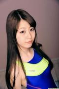Natsuko Tanaka Gravure Swimsuit Images005