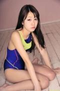 Natsuko Tanaka Gravure Swimsuit Images008
