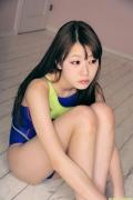 Natsuko Tanaka Gravure Swimsuit Images009