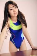 Natsuko Tanaka Gravure Swimsuit Images011
