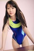 Natsuko Tanaka Gravure Swimsuit Images012