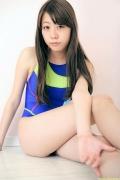 Natsuko Tanaka Gravure Swimsuit Images017