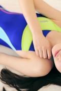 Natsuko Tanaka Gravure Swimsuit Images021