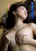 Tomomi Morisaki Swimsuit Bikini Gravure Made in Japan 009