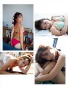 Saaya swimsuit bikini gravure I m home 2020002