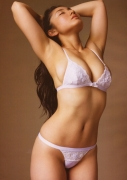 Saaya swimsuit bikini gravure I m home 018