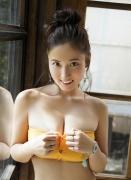 Saaya swimsuit bikini gravure I m home 028
