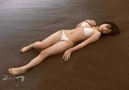 Aoi Fujino swimsuit bikini gravure 100cm cup rising star fr9om Hokuriku019