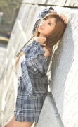 Tomoka Kamasawa Swimsuit Bikini Gravure I dont mind being cheated017