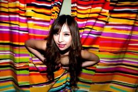 Tomoka Kamasawa Swimsuit Bikini Gravure I dont mind being cheated054