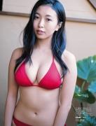 Maiko Swimsuit bikini gravure Current female college student 1st year 2020005