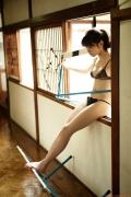 The Strongest Beauty of the Century Nashiko Momotsuki Gravure Swimsuit Images005
