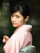 The Strongest Beauty of the Century Nashiko Momotsuki Gravure Swimsuit Images008