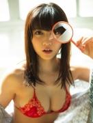 The Strongest Beauty of the Century Nashiko Momotsuki Gravure Swimsuit Images009