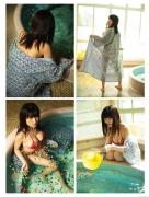The Strongest Beauty of the Century Nashiko Momotsuki Gravure Swimsuit Images017