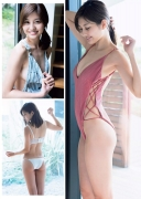 Seriously the style is amazing look at Yume Hayashi gravure swimsuit picture003