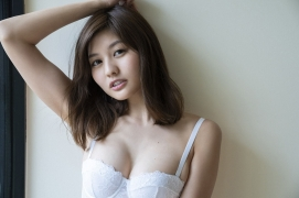 Seriously the style is amazing look at Yume Hayashi gravure swimsuit picture007