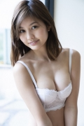 Seriously the style is amazing look at Yume Hayashi gravure swimsuit picture010