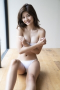 Seriously the style is amazing look at Yume Hayashi gravure swimsuit picture015