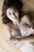 Seriously the style is amazing look at Yume Hayashi gravure swimsuit picture018