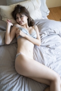 Seriously the style is amazing look at Yume Hayashi gravure swimsuit picture021