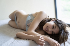 Seriously the style is amazing look at Yume Hayashi gravure swimsuit picture027