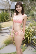 Seriously the style is amazing look at Yume Hayashi gravure swimsuit picture056