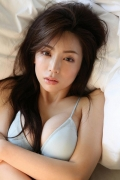 Mimi Nakamura swimsuit bikini gravure Beautiful white cool beauty 003