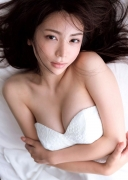 Mimi Nakamura swimsuit bikini gravure Beautiful white cool beauty 019