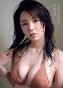Mimi Nakamura swimsuit bikini gravure Beautiful white cool beauty 026