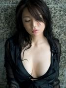 Mimi Nakamura swimsuit bikini gravure Beautiful white cool beauty 027