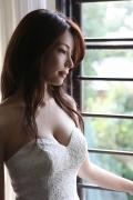 Mimi Nakamura swimsuit bikini gravure Beautiful white cool beauty 029
