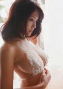 Asuka Kishi Swimsuit Bikini Gravure Healing Gtits 011