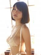 Asuka Kishi Swimsuit Bikini Gravure Healing Gtits 023