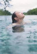 Mariya Nagao Swimsuit Bikini Gravure Beautiful Body Vol1 2016015