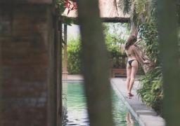 Mariya Nagao Swimsuit Bikini Gravure Beautiful Body Vol1 2016030