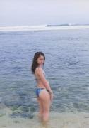 Mariya Nagao Swimsuit Bikini Gravure Beautiful Body Vol1 2016063