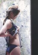 Mariya Nagao Swimsuit Bikini Gravure Beautiful Body Vol1 2016094