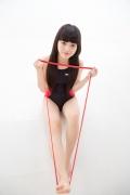 Hinako Tamaki Swimming Race Swimsuit Images NSA Beach Ball017