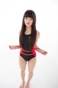 Hinako Tamaki Swimming Race Swimsuit Images NSA Beach Ball019