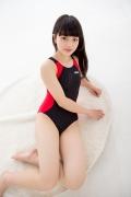 Hinako Tamaki Swimming Race Swimsuit Images NSA Beach Ball038