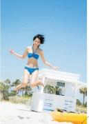 Reina Takeda Swimsuit Bikini Images001