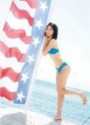 Reina Takeda Swimsuit Bikini Images002