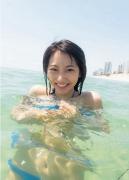 Reina Takeda Swimsuit Bikini Images007
