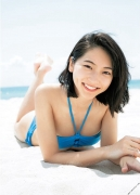 Reina Takeda Swimsuit Bikini Images008