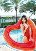 Reina Takeda Swimsuit Bikini Images009
