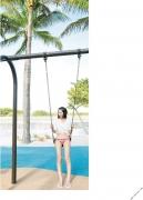 Reina Takeda Swimsuit Bikini Images023