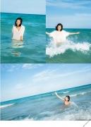 Reina Takeda Swimsuit Bikini Images024